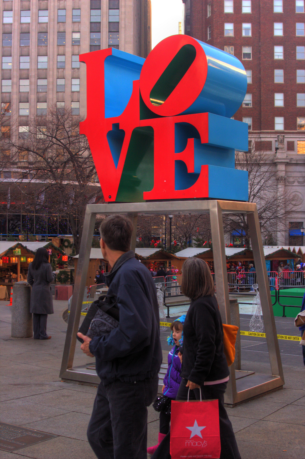 Love in the Afternoon, Tuesday, December 3, 2013