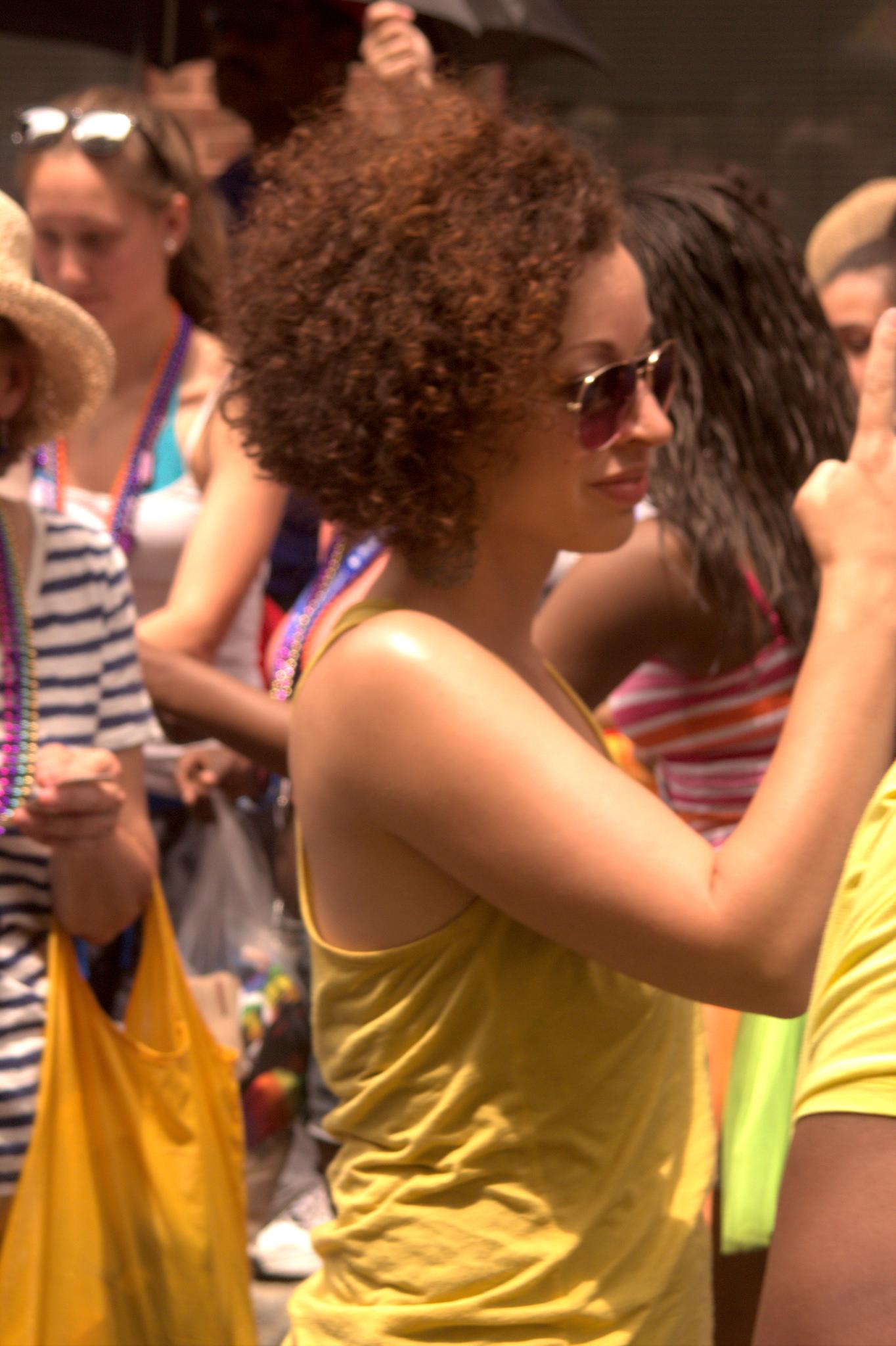 Philadelphia Gay Pride Parade 2014