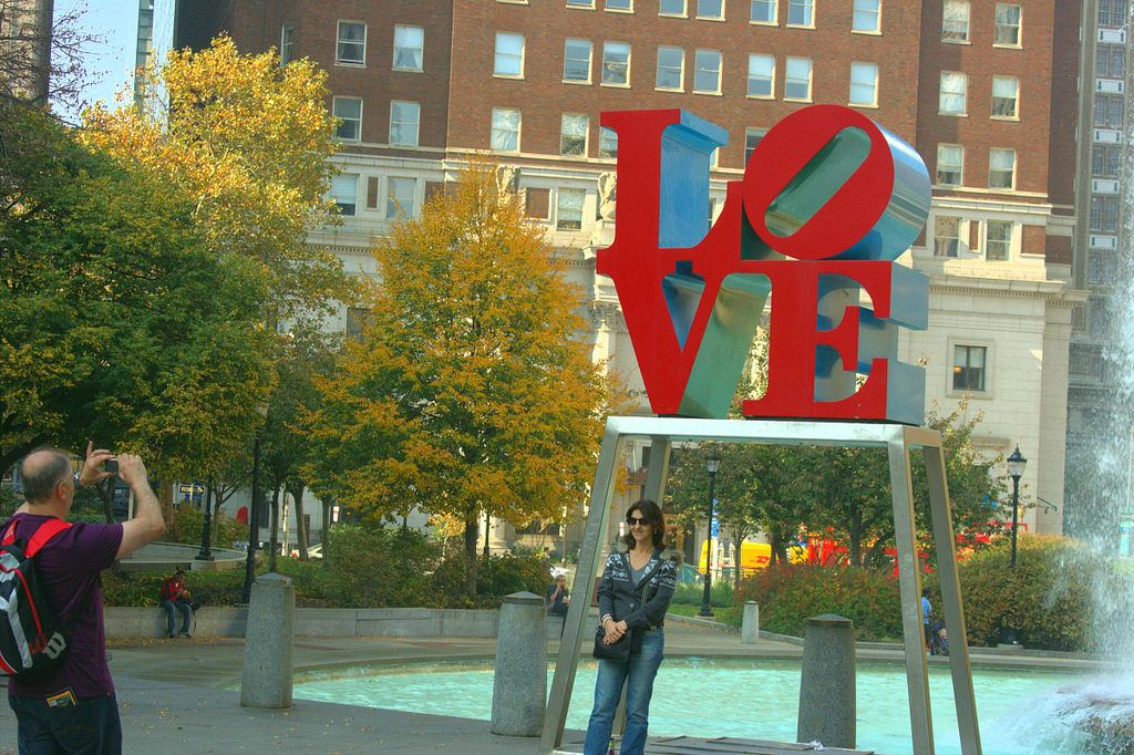 LOVE in the Afternoon October 24, 2012