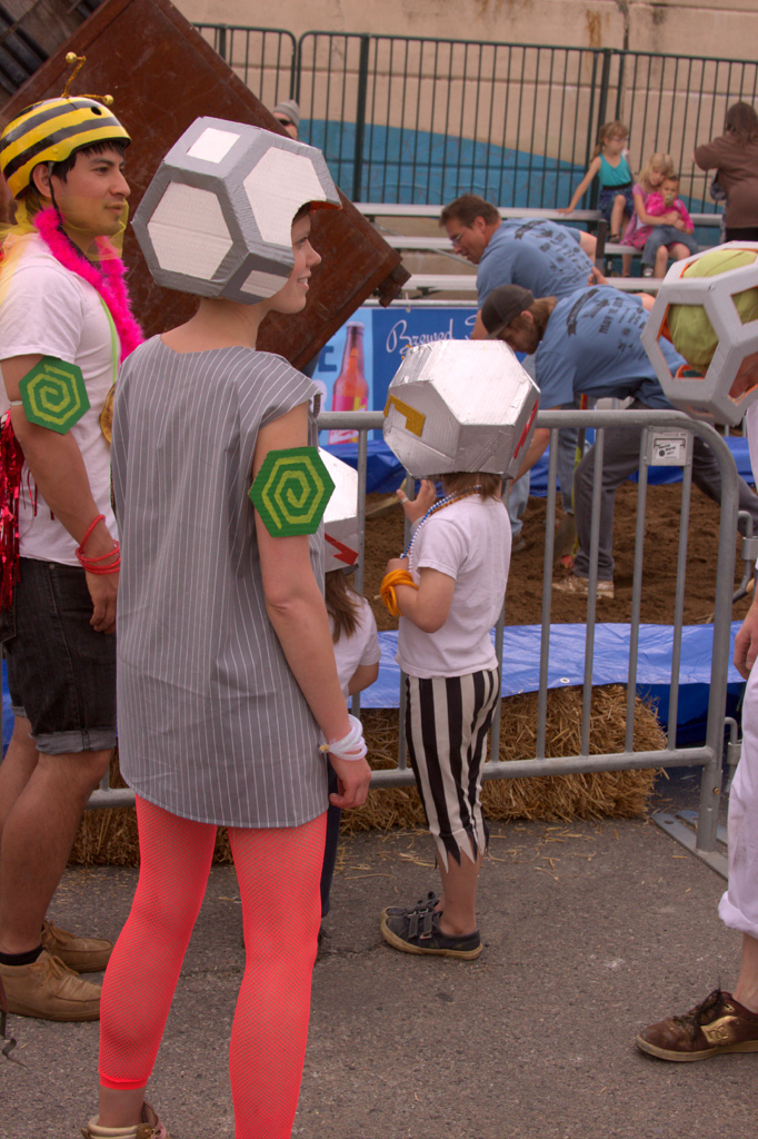 Philadelphia Photo League visits the Trenton Avenue Arts Festival