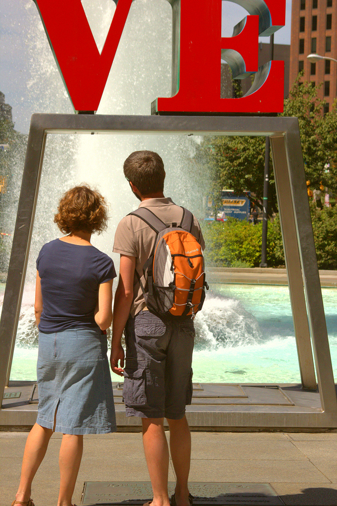 LOVE in the Afternoon, Tuesday, September 11, 2012